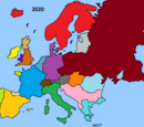Future of Europe (Gertdol Mapping)