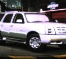 Cadillac Escalade (GMT800)