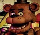 Una Navidad En Freddy's
