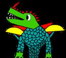 Wheegeel Gator
