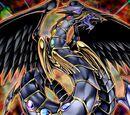 Dragon Arc-en-ciel des Ténèbres