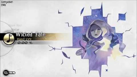 DEEMO 2.0 HQ - Wicked Fate - M2U (With Download Link)