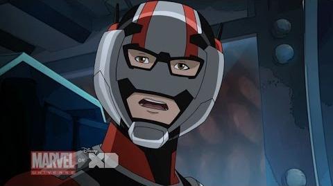 Ultimate Spider-Man (Animated Series) Season 3 18