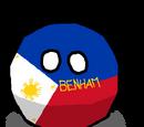 Benham Riseball