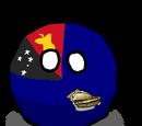 West New Britainball
