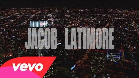 Jacob Latimore - Heartbreak Heard Around the World ft. T-Pain