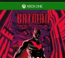 Batman: Arkham Beyond