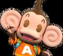 Monkey Ball Characters