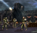 Силы планетарной обороны Меридиана