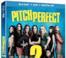 Witnessme/PITCH PERFECT 2 on ACA-AWESOME DVD in SEPTEMBER 2015