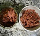 Comida húmeda apta para hurones