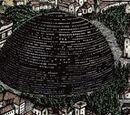 The Black Dome