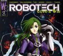 Robotech: Love and War Vol 1 2