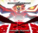 Gallavant/Ryuko Matoi's Graduation Ceremony Calc