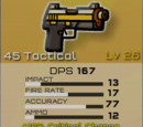 45 Tactical