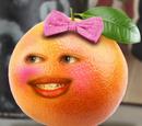 Orange's Sister