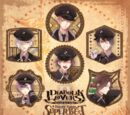 Diabolik Lovers Bloody Songs -SUPER BEST II-