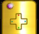 Golden Baton