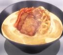 Jōichirō Yukihira Dishes