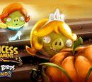 Princess Tournament