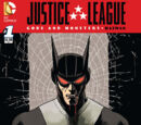 Justice League: Gods and Monsters - Batman Vol 1 1