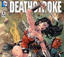 Deathstroke Vol 3 8