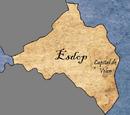 Reino de Esdop