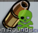 Poison Rounds