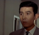 Kazuo Fujita