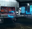 Portal Levels