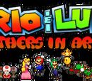 Mario & Luigi: Brothers in Arms