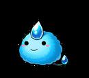 Big Blue Passa (Gear)