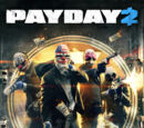 Gameplay (Payday 2)