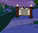 Springfield Heights Expansion
