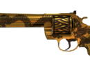 Anaconda-Gold Black Dragon