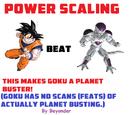 Powerscaling
