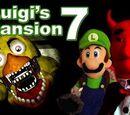 Luigi's Mansion Episode 7