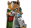 Fox McCloud (Future Timeline)