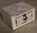 KennethA/DIY Shrine Storage Box
