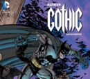 Batman: Gothic Deluxe Edition (Collected)