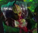 Chameleon/Orchid Hybrid