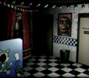 Images of the Second Party Room