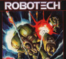 Robotech: The Macross Saga Vol. 3 (Collected)