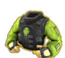 Android Jacket
