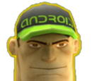 Android Cap