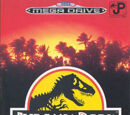 Jurassic Park (Sega video game)