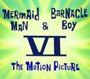Syrenaman i Skorupin VI: Pełny Metraż