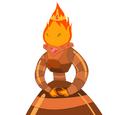 Flame Queen (ATR)
