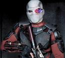 Deadshot Suit