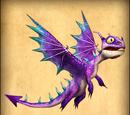 Ersten Schrecken/Dragons-Aufstieg von Berk